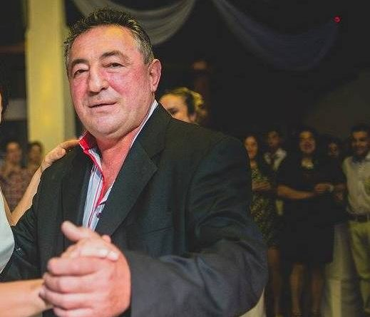 Familiares y empleados recuerdan a Néstor Tonda en el primer aniversario de su fallecimiento