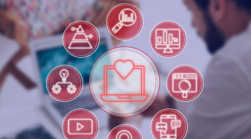 Instituto Ezpeleta inscribe para la Tecnicatura Superior en Marketing Digital