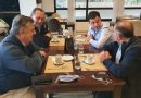Primera reunión cumbre de Juntos por el Cambio en Córdoba