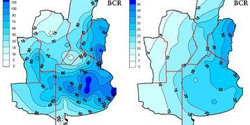 CLIMA: La Primavera comenzará con frío y La Niña ya tiene un 80% de probabilidad a partir de octubre