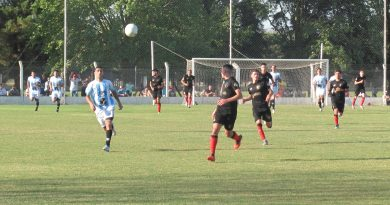 Fútbol/ Zona Norte: Freyre clasificó y dejó afuera a Centro Social – San Jorge volvió a perder