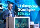 """Semana TIC: """"Córdoba es el principal polo de producción de alta tecnología de la Argentina"""""""