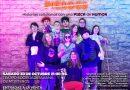 Dos obras de teatro el fin de semana en Morteros