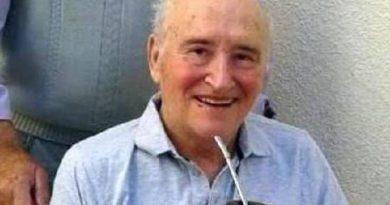 Estamos tristes – Murió un colaborador, el querido Padre Ceschi