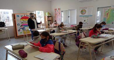 Córdoba realizará su propia evaluación sobre Lengua y Matemática