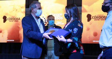 El potencial quesero se mostró en el 2° Concurso Provincial