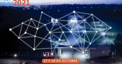 Comienzan este miércoles las Jornadas de Ciencia y Tecnología de la UTN