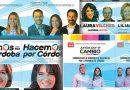 Elecciones 2021: estas son las boletas definitivas para votar en noviembre en Córdoba