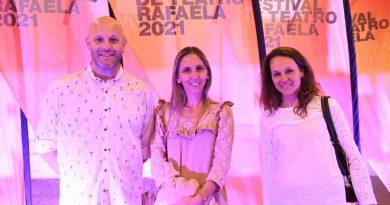 El Festival de Teatro de Rafaela presentó su 16ta edición
