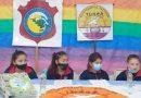 Alumnos de Escuela 25 de Mayo participaron en «V Olimpíadas de Cooperativismo, Mutualismo y Ambiente»
