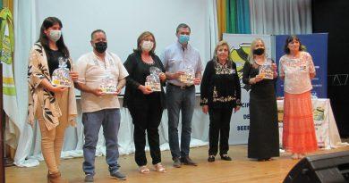 Quedó inaugurada la «Unión Hispanomundial de Escritores» Brinkmann-Seeber